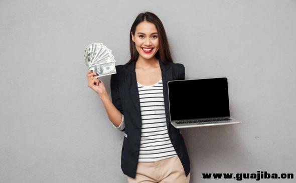 推荐3个正规的赚钱网络兼职新项目